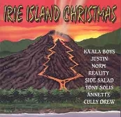 Irie Island Christmas- Various Artists