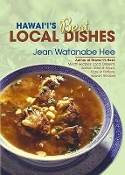 Hawai'i's Best Local Dishes By Jean Hee
