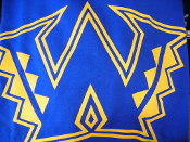 "Golden State Warriors ""W"" T-Shirt"