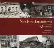 San Jose Japantown: A Journey