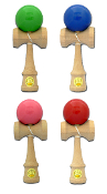 "Official Kendama ""Ozora"" (Solid Colors)"