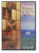 Return to the Valley DVD