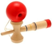 Red Kendama