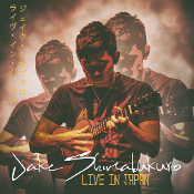 Live in Japan - Jake Shimabukuro