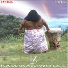 IZ Facing Future CD