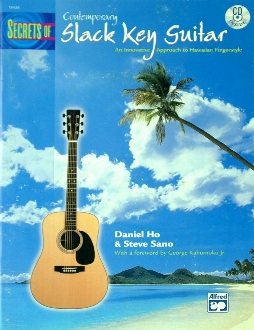 Contemporary Slack Key Guitar