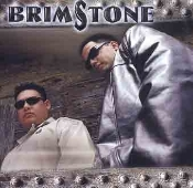 Brimstone CD    Brimstone