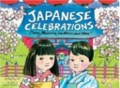 Japanese Celebrations Book