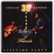Cecilio & Kapono- Lifetime Party- 3