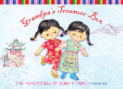Grandpa's Treasure Box: The Adventures of Bobo & Tashi