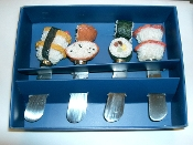 Sushi Spreaders