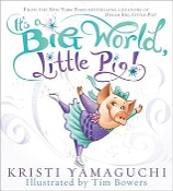 It's a Big World Little Pig