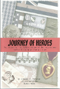 Journey of Heroes Manga