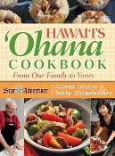 Hawai'i's 'Ohana Cookbook From Our Family to Yours