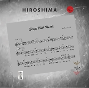 Hiroshima: Songs With Words