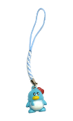 Cell Phone Charm - Penguin