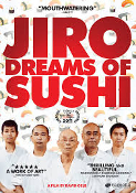 Jiro - Dreams of Sushi DVD