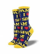 Spam Socks