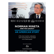 Norman Mineta and His Legacy: An American Story