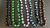 Kukui Leis - Various Colors