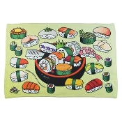 Cutting Board - Sushi Dish by Hello Sushi