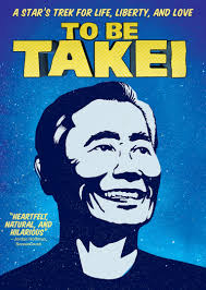 To Be Takei DVD